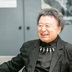 写真家・篠山紀信はなぜ美術館でヌードを撮ったのか? 写真展『快楽の館』に迫る
