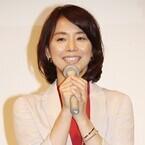 石田ゆり子、高齢処女のアラフィフ女性役に共感「私も独身…気持ちわかる」