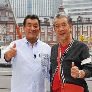 高田純次『じゅん散歩』は「知名度上がると思って」 前任・加山雄三と初共演