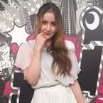 英留学生美女がグラビアデビュー! 撮影の倉持明日香「かわいく写るように」