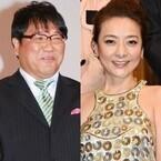 西川史子、ベッキー『ワイドナ』出演をカンニング竹山に抗議「おかしい」