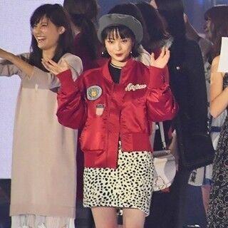 広瀬すず・藤田ニコル・乃木坂46ら集結! GirlsAwardグランドフィナーレ