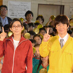 知念侑李、今でも「嵐のバックで踊りたい」 - 幼稚園の時からの夢