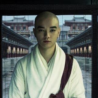 染谷将太、空海役で中国5カ月ロケ! 総制作費150億円『空海―KU-KAI―』主演