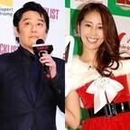 燕ファンの坂上忍、熊切あさ美に山田との交際報道追及「日本の宝なんだよ!」