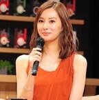 北川景子、仕事は「100%の力で」プライベートでも「おもいっきり楽しむ!」
