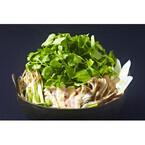 今年のトレンド鍋は青野菜どっさりの「草鍋」!? - 57%が「食べてみたい」