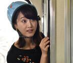 鉄道オタクの松井玲奈が興奮