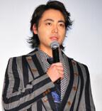 山田孝之、『ウシジマくん』完結「ちゃんと終わらせることができました」