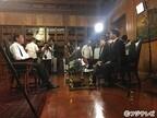 『みんなのニュース』伊藤利尋アナ、ドゥテルテ比大統領に単独インタビュー