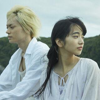 小松菜奈&菅田将暉が海に飛び込む! 映画『溺れるナイフ』場面映像公開