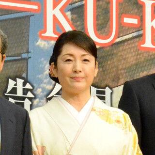 松坂慶子、染谷将太を絶賛! 「若いのに落ち着いていて、頼りがいがある」