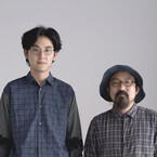 松田龍平がつくりあげた、愛すべき「ダメなおじさん」像 - 松田龍平×山下敦弘監督対談