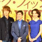 浦井健治、鈴木福が自分より大人と称賛 - 「とても落ち着いてらっしゃる」