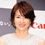 吉瀬美智子、第2子女児を出産「長女が姉ぶりを発揮…頼もしい」