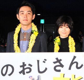 真木よう子、グーダラな男性は「経済的な問題はあるけど嫌いじゃない!」