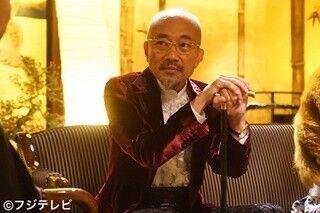 竹中直人、7作目の月9レギュラー - 山田涼介の印象は「アナーキーな精神」