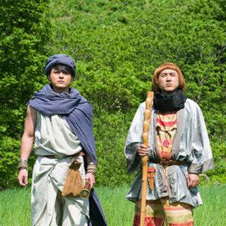 『勇者ヨシヒコ』第5話内容に「攻めすぎ」反響 - テレビ各局パロディ