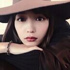 川口春奈、大人雰囲気写真をファン絶賛「美人すぎる」「フリーズしました」