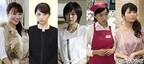 中山忍「キレイな衣装がボロボロに…」- 女の愛憎オムニバスドラマに主演
