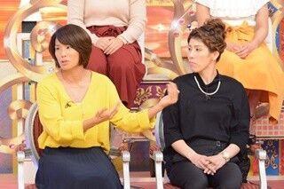 松本薫選手、野獣モード時は夫の前でも「女性を捨てている」と告白