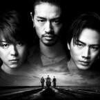 『HiGH&LOW THE RED RAIN』興収10億円突破! 『THE MOVIE』は21億円に