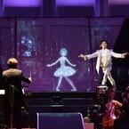 冨田勲さん追悼公演、幕開け - 文化の壁超え遺された