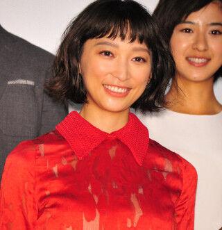 杏、主演映画『オケ老人』は「ほんわかとした笑いが詰まっている!」