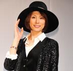 米倉涼子、40代の悩みを告白! 2年ぶりの脚上げは「できませんでした」