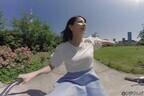 永島アナデートや水着アイドル水中騎馬戦も - フジ、VR視聴アプリ提供開始