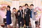 上川隆也『お菓子総選挙』で初のプレゼンター役「貴重な体験ができました」