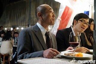 ドランク鈴木拓、台本の撮影終了時間ばかり見て一言セリフを覚えられず