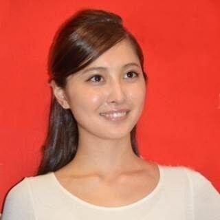 大石絵理、西川史子にラブコール「お付き合いしたい」「いじめられたい」