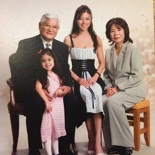 武田久美子、最愛の父の死を報告「私の手をつないだまま帰らぬ人に」