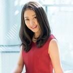 ミス・ワールド日本代表の中川知香、ついに女優デビュー「喜び感じています」