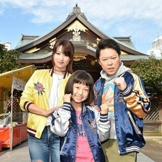 阿部サダヲ&深田恭子が夫婦役! 中学受験を目指す小学生の両親に