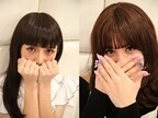 原宿系モデルらの女装にスタジオ絶賛 - アンガ田中が抱きつく展開に