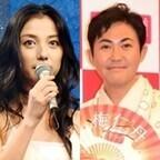 林家三平の妻・国分佐智子、第1子男児出産「幸せな気持ちでいっぱい」
