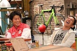 カヌー銅メダリスト・羽根田選手「スロバキアの人はきれい」岡村隆史に報告