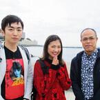 芥川賞作家・羽田圭介、テレ東『バス旅』は「本当にアポなし」と驚き