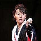 山崎賢人、舞台『里見八犬伝』再演! 全国12カ所で公演行う