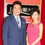 高橋英樹、小島瑠璃子と有線大賞MC! 今年一番の曲は「簡単なピコ太郎」