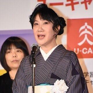 """SMAP解散""の流行語ノミネートは「無視できなかった」 選考委員・室井滋が見解"