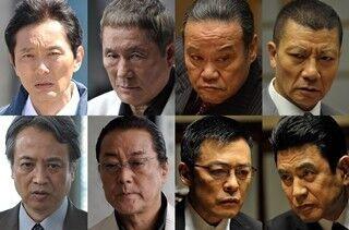 『アウトレイジ』シリーズ3作目で完結! 北野武監督「やっぱり俺の映画」
