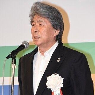 鳥越氏、流行語大賞は表彰式出席が条件「去年は五郎丸さんだったが外れた」
