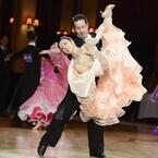 草刈民代、『Shall we ダンス?』以来の社交ダンス披露 - ドクターX第9話