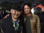 安田大サーカス・HIRO、ハリウッドデビューを報告「ガッチリ出てます」