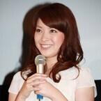 日テレ辻岡アナの妻・鷲尾春果、第2子妊娠を報告「ビッグベビーだそう」