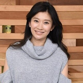 篠原涼子、ドラマで虐待する鈴木梨央に「本当はそんな人間じゃないんだよ」
