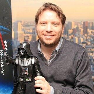 SW新作『ローグ・ワン』G・エドワーズ監督、ジョージ・ルーカスからの唯一のリクエスト明かす